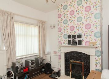 Thumbnail 2 bed terraced house to rent in Elphinstone Road, Trent Vale, Stoke-On-Trent