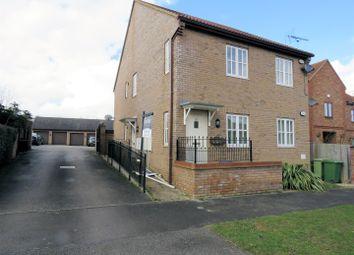 Thumbnail 2 bedroom flat for sale in Ashford Crescent, Grange Farm, Milton Keynes
