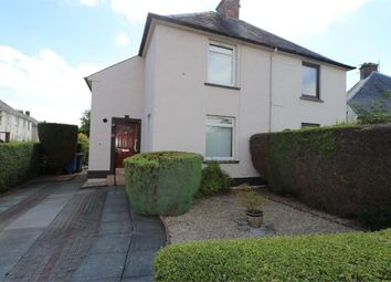 Thumbnail 2 bed semi-detached house for sale in Ford Crescent, Thornton, Fife