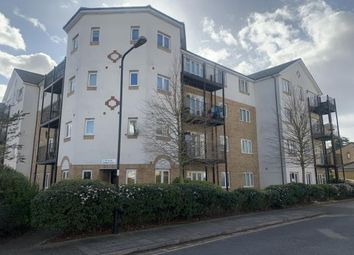 Thumbnail 2 bed flat for sale in Cornell Court, 3 Enstone Road, Enfield