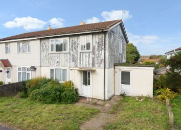 Thumbnail 3 bed semi-detached house for sale in Reed Avenue, Canterbury