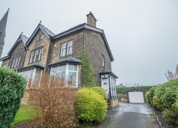Thumbnail 5 bedroom semi-detached house for sale in Bolton Road, Bradford