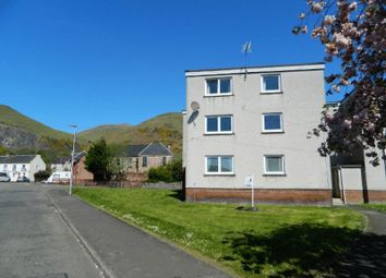 Thumbnail 2 bed flat for sale in Park Street, Tillicoultry