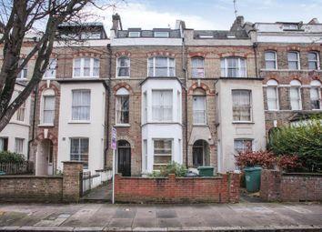 Thumbnail 3 bed flat for sale in 25 Marlborough Road, Islington