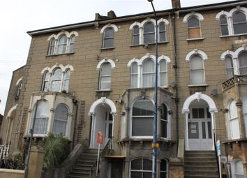 Thumbnail 1 bedroom flat to rent in Windmill Street, Gravesend, Kent