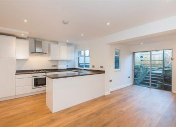 Thumbnail 3 bedroom terraced house for sale in Wimpson Gardens, Southampton