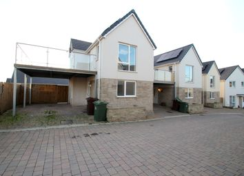 Thumbnail 1 bed detached house to rent in Vixen Way, Plymouth, Devon