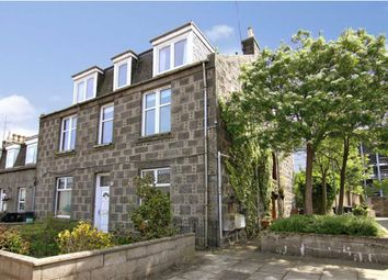 Thumbnail 1 bed flat for sale in Park Place, Aberdeen