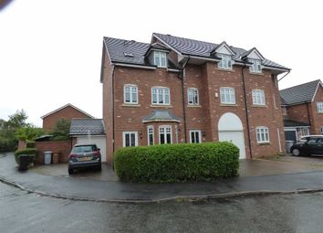 Thumbnail 3 bed property for sale in Haydn Jones Drive, Nantwich