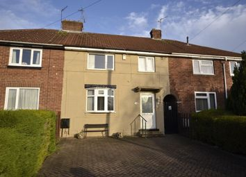 Thumbnail 3 bedroom terraced house for sale in Water Lane, York