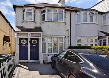 Thumbnail 1 bedroom maisonette for sale in Westward Road, London