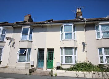 Thumbnail 3 bed terraced house for sale in New Road, Littlehampton