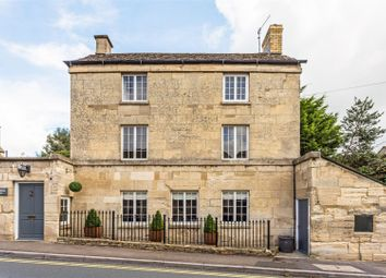 Thumbnail 3 bed detached house for sale in Gloucester Street, Painswick, Stroud