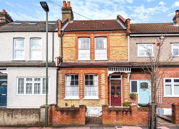 Thumbnail 2 bed terraced house for sale in Arrol Road, Beckenham