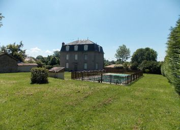 Thumbnail 10 bed detached house for sale in Limousin, Haute-Vienne, Saint Mathieu