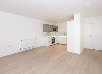 Thumbnail 1 bed flat to rent in Cricklewood, Wilkinson Close, Fellows Square, London