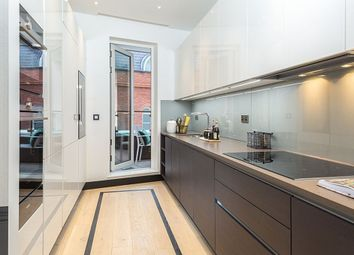 "Thumbnail 3 bed flat for sale in ""Chapter Street"" at Chapter Street, London"