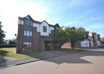 Thumbnail Studio for sale in Purfleet, Essex