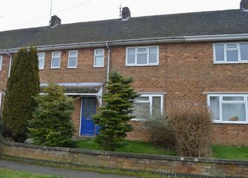 Thumbnail 4 bedroom terraced house to rent in Springfield Road, Walgrave, Northampton
