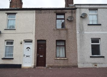 Thumbnail 2 bed terraced house to rent in Dundonald Street, Barrow-In-Furness, Cumbria