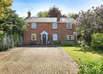 Thumbnail 2 bed detached house for sale in The Green, Pitton, Salisbury