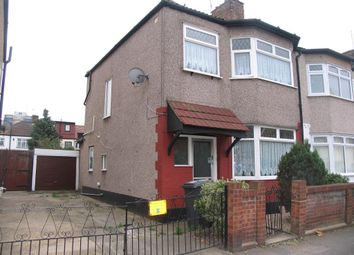 3 bed semi-detached house for sale in Boundary Road, Walthamstow E17