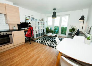 Thumbnail 1 bed flat for sale in Fenton Street, Whitechapel