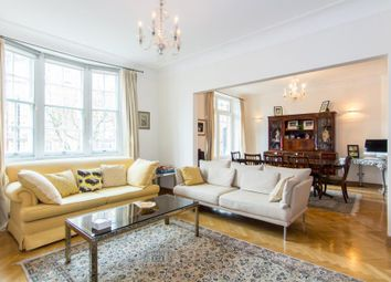 Thumbnail 4 bedroom flat to rent in Maida Vale, London