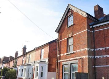 Thumbnail 1 bed maisonette for sale in Green Hedges Avenue, East Grinstead