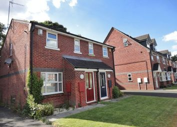 Thumbnail 2 bed semi-detached house to rent in Mariner Avenue, Edgbaston, Birmingham