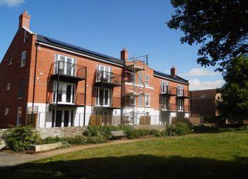 1 bed flat to rent in Wilder Street, St. Pauls, Bristol BS2