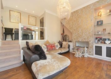 Thumbnail 3 bed terraced house for sale in Waterford Road, London