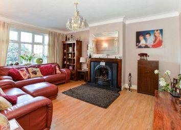 Thumbnail 5 bed semi-detached house for sale in Park Avenue, Orpington