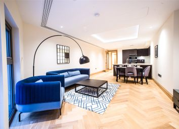 Thumbnail 3 bed flat to rent in Abell House, 31 John Islip Street, Westminster, London