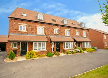 Thumbnail 4 bed town house for sale in Rose Way, Edwalton