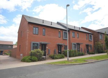 2 bed end terrace house for sale in Birchfield Way, Telford TF3