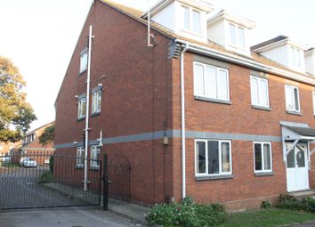 Thumbnail 1 bedroom flat to rent in Seawatch, Pleasant Road, Essex