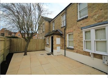 Thumbnail 2 bed end terrace house to rent in Islip Road, Oxford