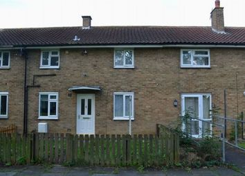Thumbnail 3 bed terraced house for sale in Newby Court, Eastfield, Northampton