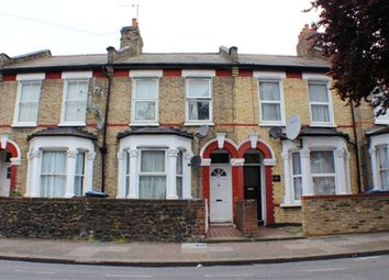 Thumbnail 4 bedroom terraced house to rent in Hawthorn Road, London