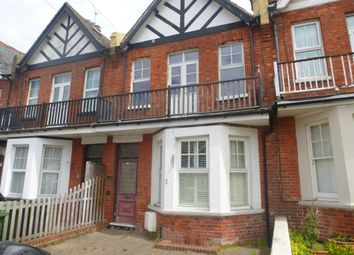Thumbnail 3 bed terraced house for sale in Elphinstone Road, Hastings