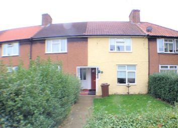 Thumbnail 2 bed terraced house to rent in Bentry Road, Dagenham