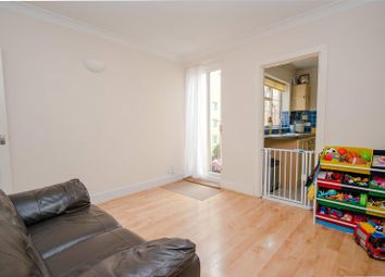 Thumbnail 2 bed terraced house to rent in Upper Fant Road, Maidstone, Kent