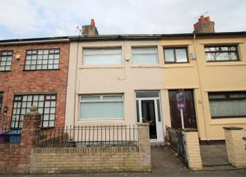 Thumbnail 3 bedroom terraced house for sale in Ince Avenue, Liverpool