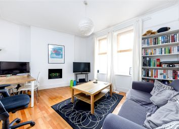 Southwold Mansions, Widley Road, London W9. 3 bed flat