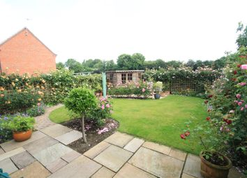 Thumbnail 4 bedroom property for sale in Brindley Close, Stoney Stanton, Leicester