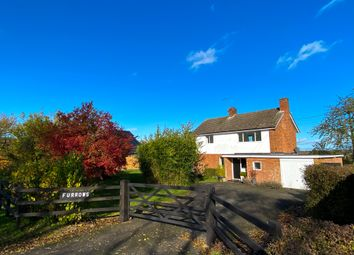 Thumbnail 5 bed detached house for sale in Birdingbury Road, Hill, Rugby