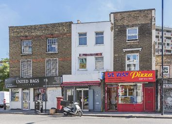 Thumbnail Commercial property for sale in Hackney Road, London, Shoreditch