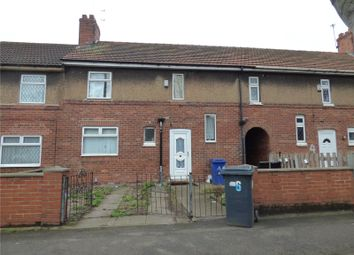 Thumbnail 3 bedroom terraced house to rent in Warde Avenue, Doncaster
