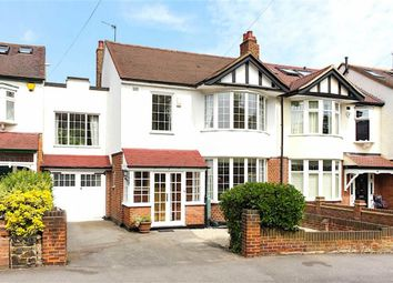 Thumbnail Semi-detached house to rent in Wanstead Place, Wanstead, London